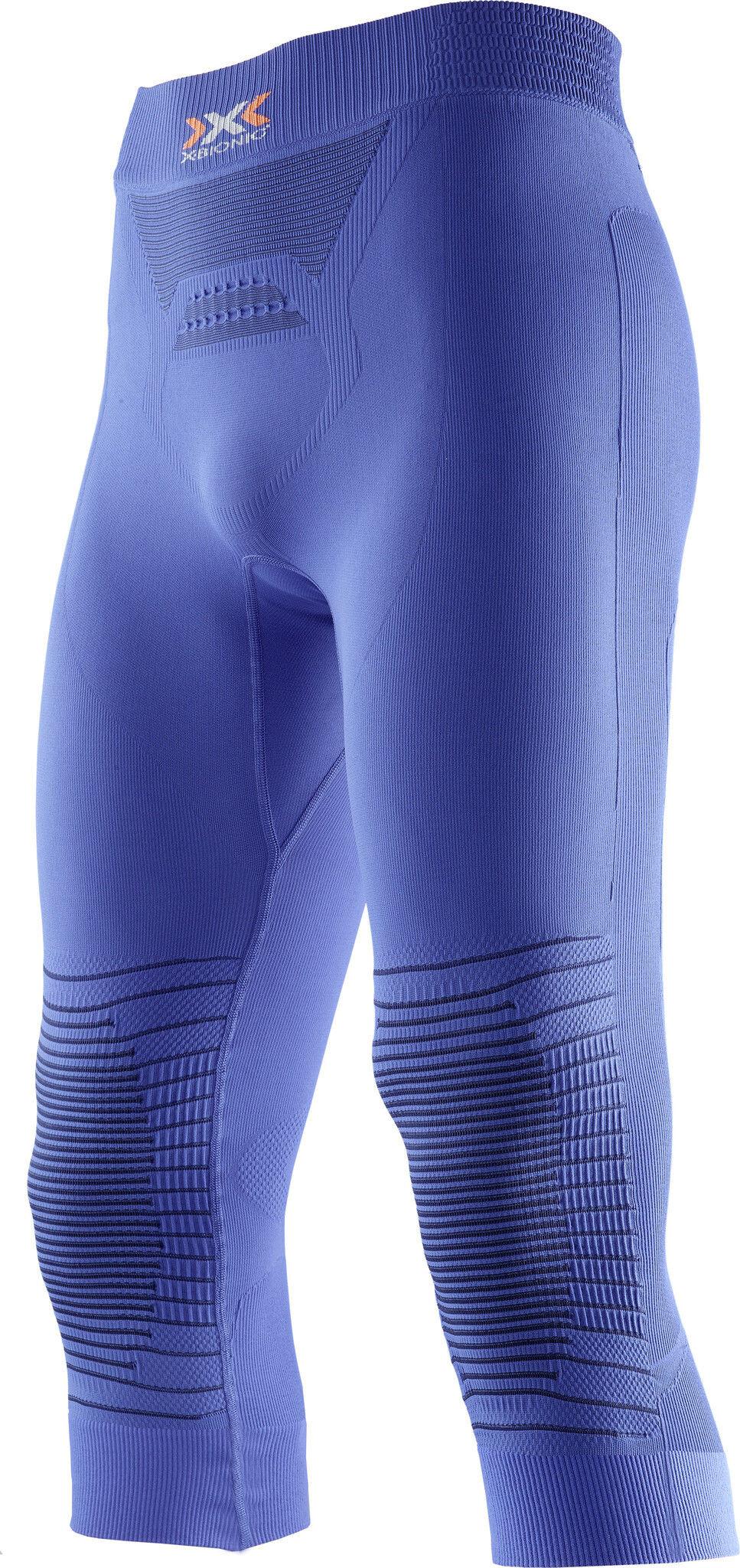 0582606d1ff X-Bionic Energizer MK2 Ondergoed onderlijf Heren, denim/blue